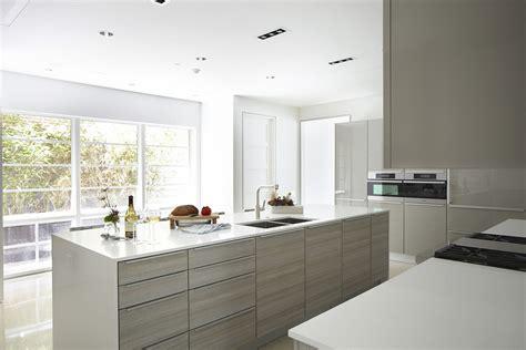 grey kitchen cabinets kitchen modern with ceiling lighting