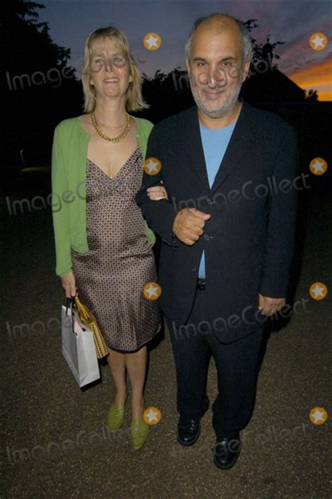 alan walker wife photos and pictures london tv broadcaster alan yentob