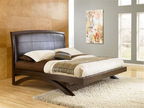leather bedroom suite fifth avenue faux leather headboard 6 piece bedroom suite