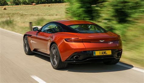What Is An Aston Martin by Aston Martin Db11 Review Caradvice