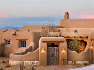 Adobe Home Design 10 Spanish Inspired Outdoor Spaces Hgtv