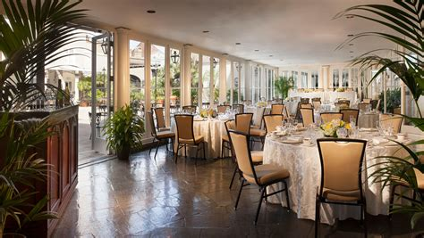 wedding resorts in new new orleans wedding venues omni royal orleans