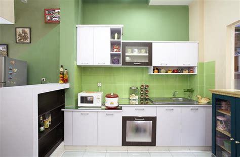cara desain dapur sederhana 138 foto contoh gambar desain dapur minimalis modern