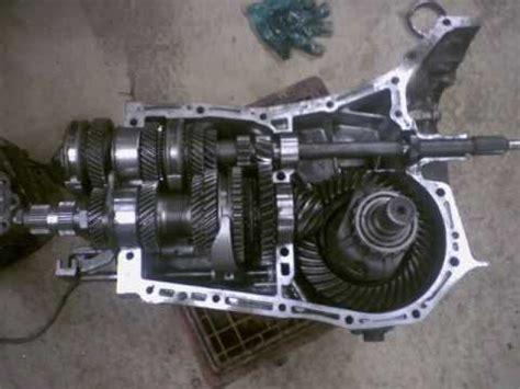 auto air conditioning service 2000 subaru forester transmission control subaru 5mt trans 4 44 ratio mod youtube