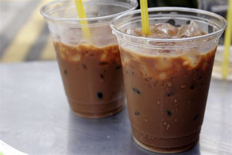 iced espresso vietnamese iced coffee recipe dishmaps
