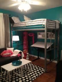 Tween Bedroom Ideas For Small Rooms Room Tween Room Bedroom Idea Loft Bed Black And