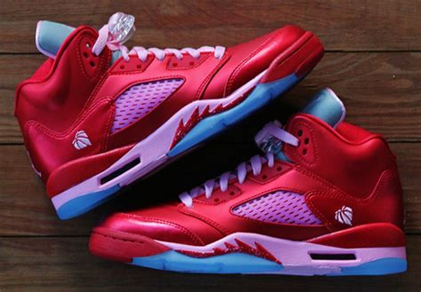 new valentines jordans air v quot s day quot sneakernews