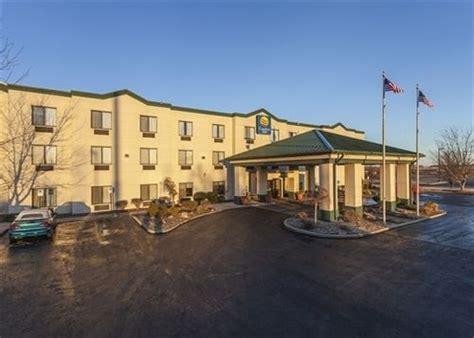 comfort inn in evansville indiana comfort inn evansville evansville united states of