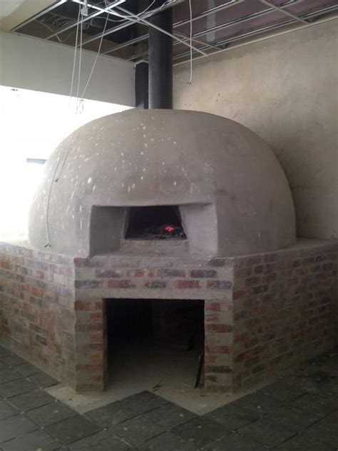 pizza oven constructed pizza ovens