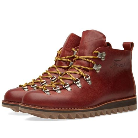 ripple sole boots fracap m120 ripple sole scarponcino boot arabian boots