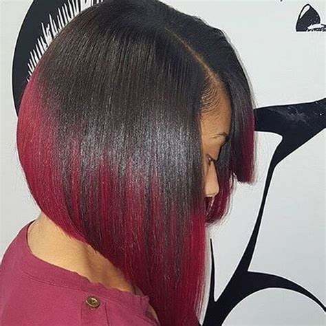 umbre angled bob hair cuts 50 fiery red ombre hair ideas hair motive hair motive