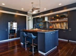 Blue Kitchen Design by Best Kitchen Interior Design Ideas Blue Kitchen Cabinet