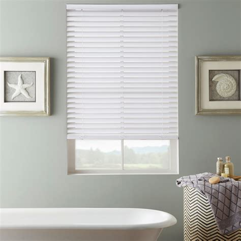 bathroom window covering glossary of window covering terms
