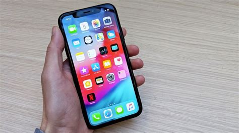 L Iphone Xr Apple L Iphone Xr Est Le Plus Populaire Ere Num 233 Rique