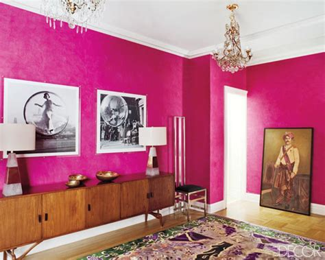 how to decorate a bedroom with pink walls interior with pink walls love happens blog