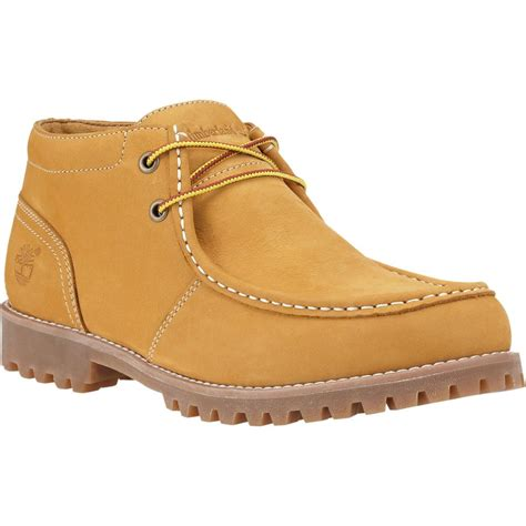 timberland oakwell wallaby chukka boot s