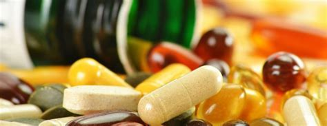 Would You Want Your Meals In A Pill Form by Can You Get All Your Nutrition From Food Or Do We Need