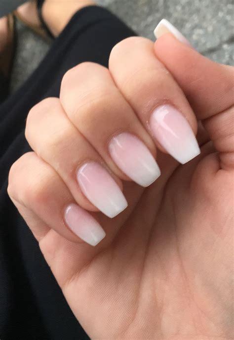 Acryl Nail by Babyboom Acryl Nails Hair And Plain