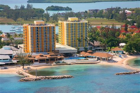 sunset resort jamaica map sunset resort spa and waterpark all inclusive