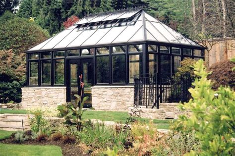 Outdoor Patio Design Vancouver Choosing A Greenhouse Hgtv