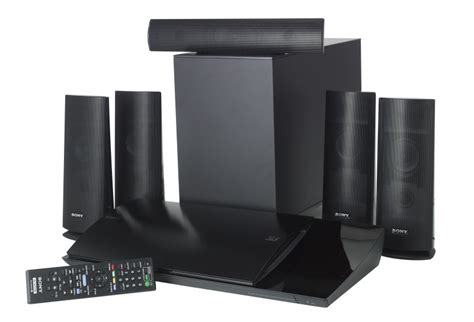Home Theater Sony Bdv N590 sony bdv n590 review expert reviews
