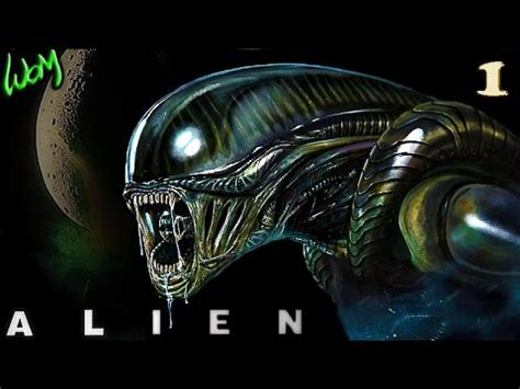 Watch Alien 1979 Full Movie All About Xenomorphs Of Alien Part 1 Of 2 Movie Monsters Youtube