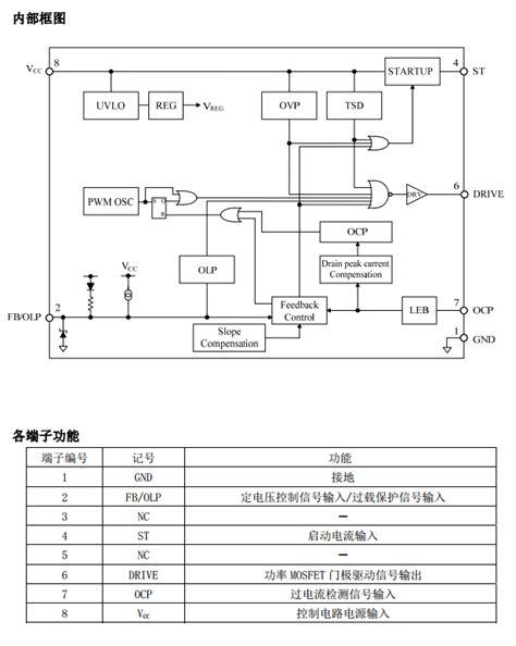 transistor j6810a datasheet ssc2s110 2s110 pwm controller ics