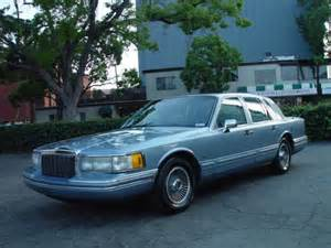 auto repair manual online 1991 lincoln town car on board diagnostic system service manual 1991 lincoln town car how to remove window handle crank service manual 1991