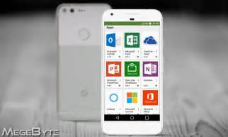 free apps for android cell phones best microsoft apps for android phones and tablets of 2018