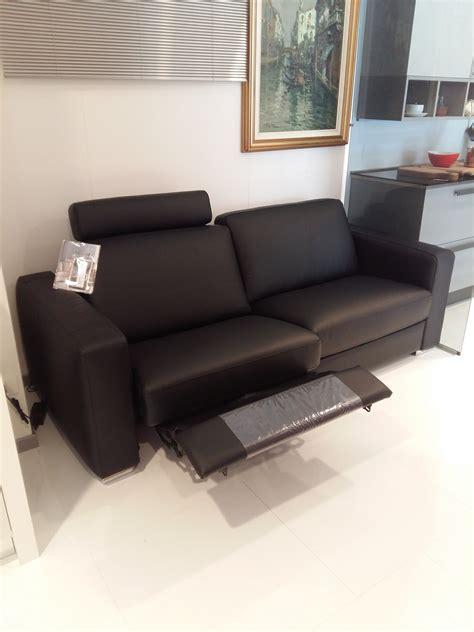 divani doimo pelle divano doimo in pelle scontato 50 divani a prezzi
