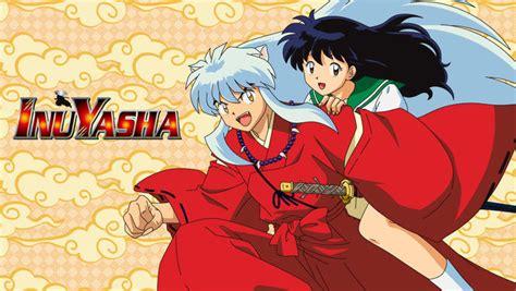 inuyasha anime netflix inuyasha