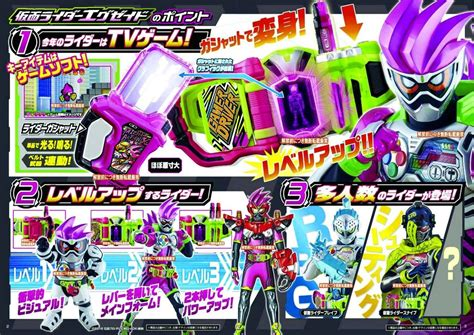 Anoboy Kamen Rider Ex Aid | kamen rider ex aid officially revealed plus kamen rider