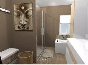 d 233 coration de salle de bains mh deco