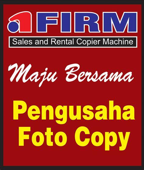 Mesin Fotocopy Kyocera Km 5050 cv firman sejati promo fotocopy