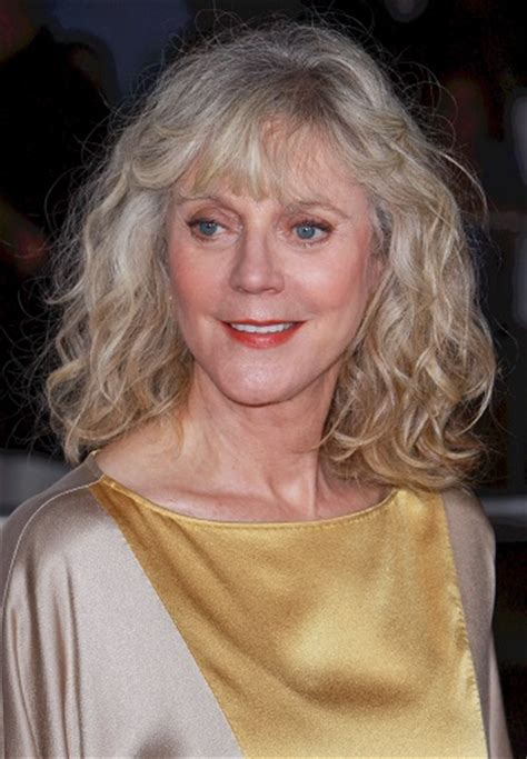 hairstyles for women over 60 long hairstyles 2015 long hairstyles blythe danner medium curly hairstyle