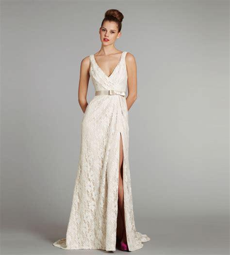 Bl V Slit wedding dresses jan 01 2013 13 05 59 picture gallery