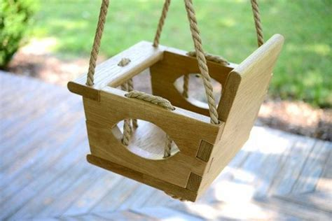 wooden swing for baby baby swing wonderful suggestions for indoor and outdoor