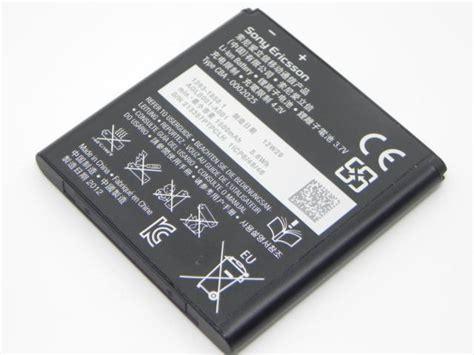 Handphone Sony C1505 jual sony battery battery ba700 original xperia e b3l1 shop
