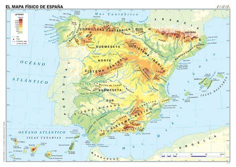 leer libro e atlas geografico de espana y el mundo en linea mapas de espa 241 a profesorpaco