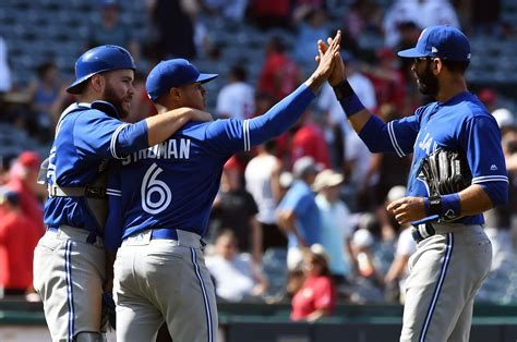 Toronto Blue Jays blue jays american league east recap jays taking flight