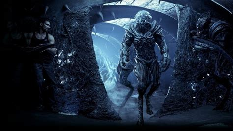 Watch Beyond Skyline 2017 Watch Frank Grillo And Iko Uwais Fight Aliens In The Trailer For Beyond Skyline