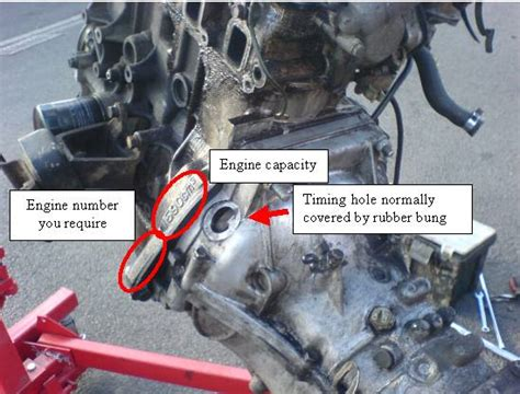 Suzuki Engine Numbers by Difflock View Topic Engine Number Location