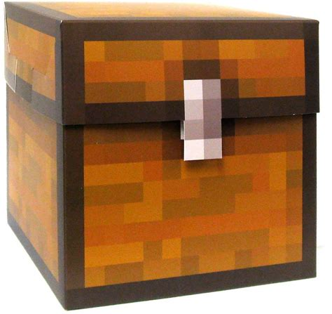Papercraft Storage - minecraft large 2 storage block papercraft on sale