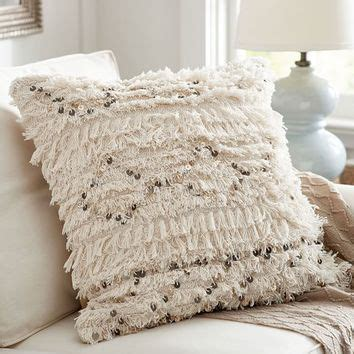 Moroccan Wedding Pillow by Moroccan Wedding Blanket Pillow Cover From Pottery Barn