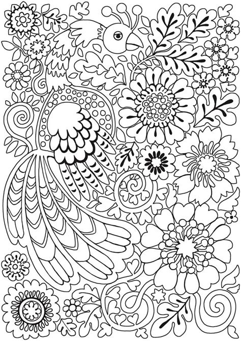 creative deluxe edition magical seascapes coloring book coloring books 1180 best images about colouring flowers on