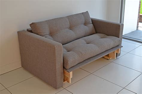 Futon Bed With Storage Futon With Storage Underneath