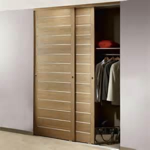 une porte de placard coulissante pour dressing leroy merlin