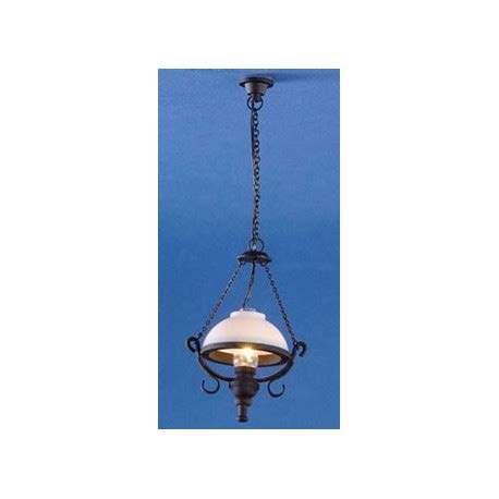 Colonial Ceiling Lights Mh975 Colonial Swag Lantern Dollhouse Ceiling Wall Lights Superior Dollhouse Miniatures