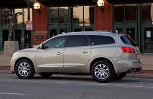2014 Buick Enclave Review 2014 Buick Enclave Picture 514992 Car Review Top Speed