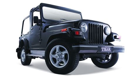 mahindra jeep india model mahindra thar price images mileage carwale